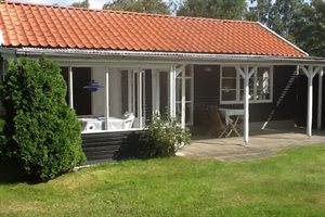 Holiday home, 52-0070, Grenaa Strand