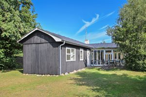 Holiday home, 52-0072, Grenaa Strand