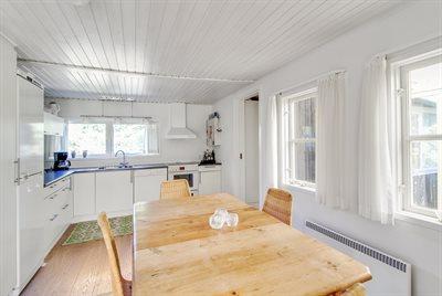 Holiday home, 52-0072, Grenaa Strand