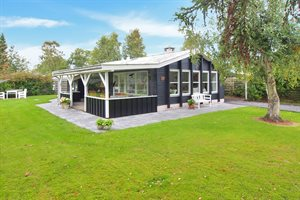 Holiday home, 52-0073, Grenaa Strand