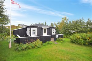Holiday home, 52-0074, Grenaa Strand