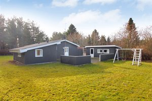 Holiday home, 52-0077, Grenaa Strand