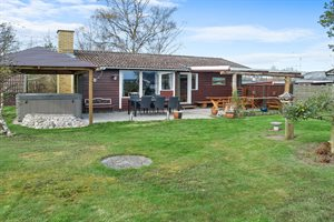 Holiday home, 52-0081, Grenaa Strand