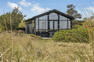 Holiday home, 52-0084, Grenaa Strand