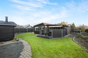Holiday home, 52-0085, Grenaa Strand