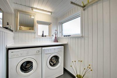 Holiday home, 52-0085, Grenaa Strand
