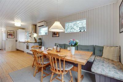 Holiday home, 52-0087, Grenaa Strand