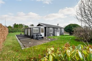 Holiday home, 52-0088, Grenaa Strand