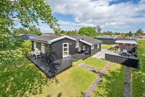 Holiday home, 52-0089, Grenaa Strand