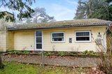 Ferienhaus 52-0523 Fuglslev