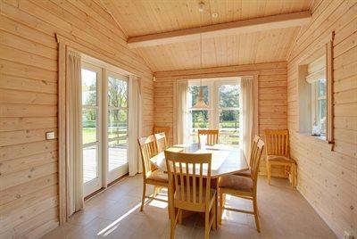 Holiday home, 52-0526, Fuglslev