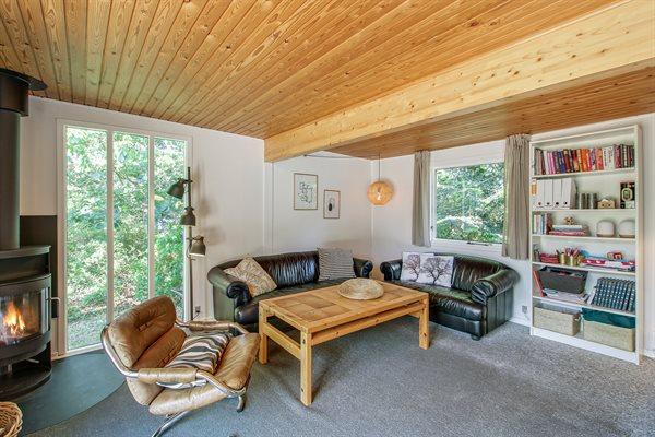Sommerhus SOL-52-0537 i Fuglslev til 6 personer - billede 31946578
