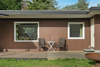 Holiday home, 52-0537, Fuglslev