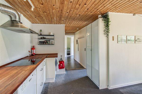 Sommerhus SOL-52-0537 i Fuglslev til 6 personer - billede 31946584