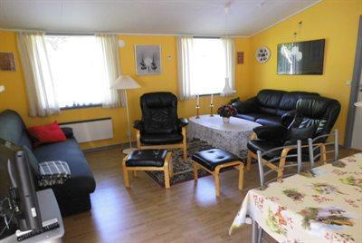 Holiday home, 52-0542, Fuglslev