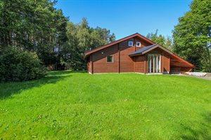 Holiday home, 52-0550, Fuglslev