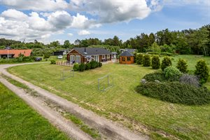 Holiday home, 52-0551, Fuglslev
