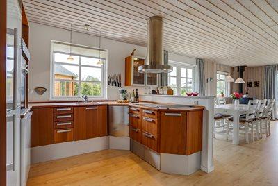 Holiday home, 52-0551, Fuglslev