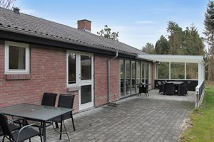 Holiday home, 52-0552, Fuglslev
