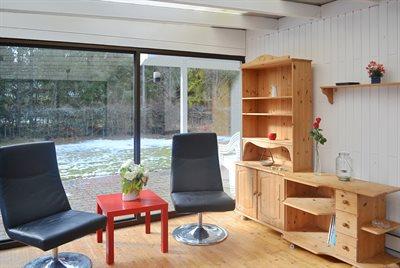 Holiday home, 52-0554, Fuglslev