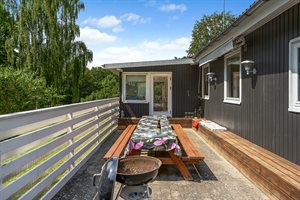 Holiday home, 52-0556, Fuglslev