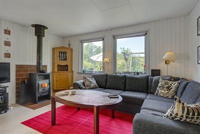 Holiday home, 52-0556, Fuglslev