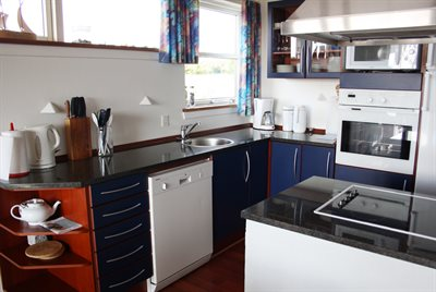 Holiday home, 52-1023, Draaby