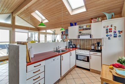 Holiday home, 52-1027, Draaby