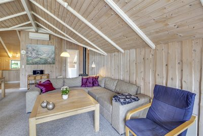 Holiday home, 52-1531, Boeslum Strand