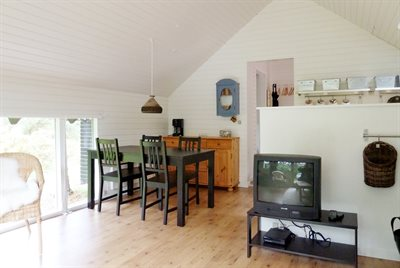 Holiday home, 52-1537, Boeslum Strand