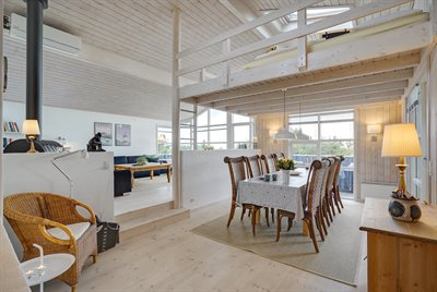 Holiday home, 52-1538, Boeslum Strand