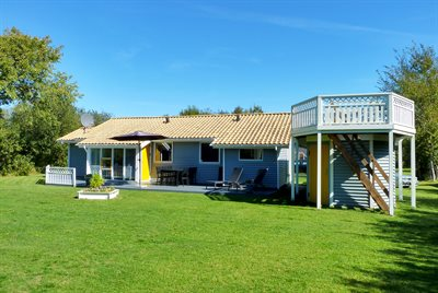 Holiday home, 52-2531, Ebeltoft
