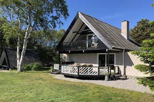 Sommerhus, 52-2554, Ebeltoft