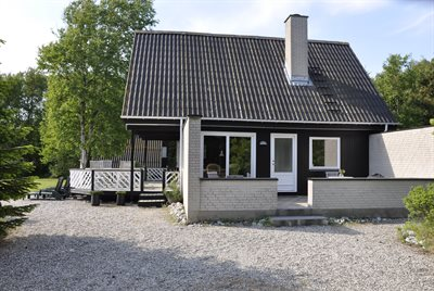 Holiday home, 52-2554, Ebeltoft