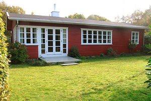 Vakantiehuis, 52-3526, Ebeltoft