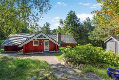 Holiday home, 52-3580, Ebeltoft