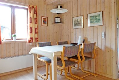 Holiday home, 52-3582, Ebeltoft