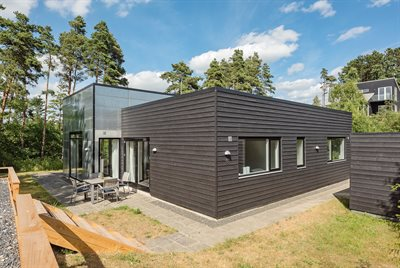 Holiday home, 52-3583, Ebeltoft