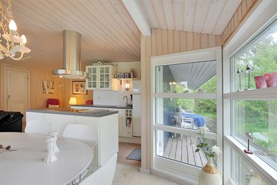 Holiday home, 52-3594, Ebeltoft