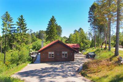Holiday home, 52-3607, Lyngsbæk Strand