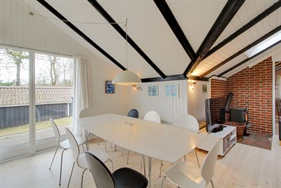 Holiday home, 52-3612, Femmoller Strand