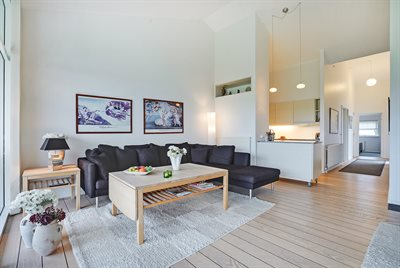 Holiday apartment, 52-3614, Ebeltoft
