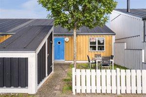 Ferielejlighed i ferieby, 52-3615, Ebeltoft