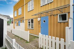 Ferielejlighed i ferieby, 52-3616, Ebeltoft