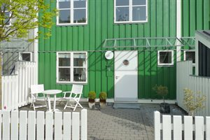 Holiday home in a holiday village, 52-3617, Ebeltoft