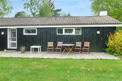 Holiday home, 52-3618, Ebeltoft