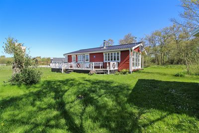 Holiday home, 52-3619, Ebeltoft