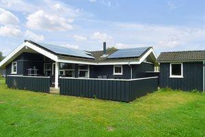 Sommerhus, 52-3625, Ebeltoft
