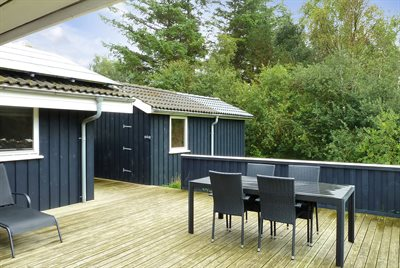 Holiday home, 52-3625, Ebeltoft