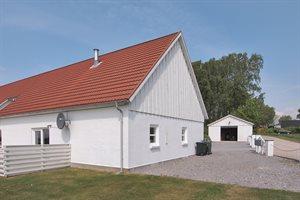Ferielejlighed, 52-3630, Ebeltoft